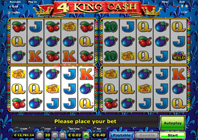 4 King Cash thumb