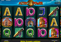 Aztec Power thumb