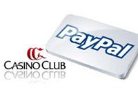 Das Paypal Casino CasinoClub