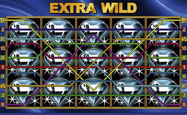 spielautomaten extra wild