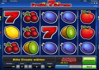 spielautomaten kostenlos spielen cash fruits