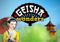 Geisha Wonders thumb