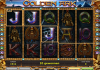 Golden Ark thumb