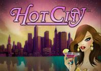 Hot City