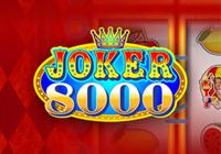 Joker 8000 thumb