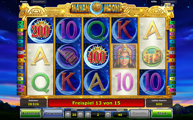 stargames online casino maya symbole