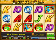 Quest for Gold thumb