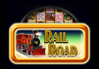Rail Road thumb