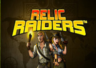 Relic Raiders thumb