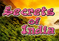 Secrets of India thumb