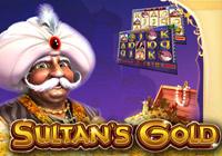 Sultans Gold im Titancasino spielen