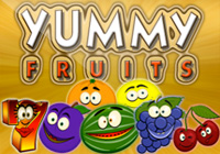 Yummy Fruits thumb