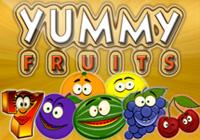 Yummy Fruits thumb